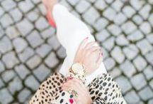 Fashion Stuffs. / by Colleen Kemp