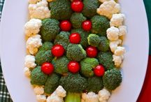 Holiday Food / by Tami Eggensperger