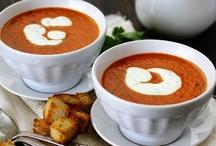 Soup & Bread Recipes