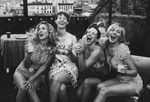 Happy Stuff / by Meredith Massey
