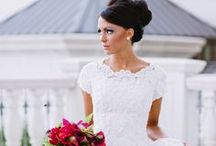 Weddings / by Amanda Stallings