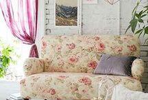 Home Ideas / by Marilyn Romero