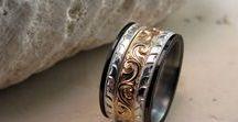 Our Favourite Rings / Titanium Rings & Custom Titanium Rings  Shop at www.titaniumrings.com
