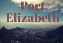 Port Elizabeth / Port Elizabeth, South Africa will feel like home as soon as you step foot off the plane. From welcoming locals to beautiful photography to amazing beaches, there's a lot to love. Study abroad in Port Elizabeth with CEA.