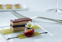 Dishes from Shangri-La Hotel, Paris / Find in this board our best dishes from our 3 restaurants.