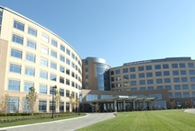 Hospital Design  /  Silver Cross opened a state-of-the-art  hospital on February 26, 2012 at I-355 and Route 6 in New Lenox.