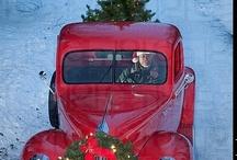 Christmas past / by Kristi Kelley