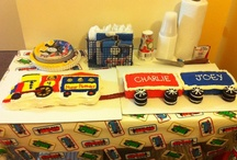 Cakes I've Made / by Billie Anne