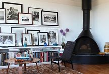 Curating the Home