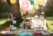 CELEBRATE // Picnic Ideas / by bakingmakesthingsbetter.com