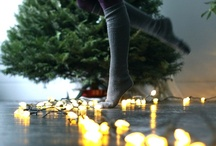 Lights and Sparkle...and so this is Xmas / by Giulia Chiarel