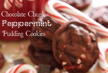 Christmas Eats and Treats / by Lorie Atherton