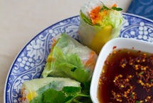 Thai  & Asian Recipes / by Lesley Smoltz
