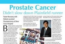 Prostate Cancer / Learn about Prostate Cancer.
