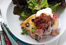 paleo and/or gluten free / by Debbie Edelmann