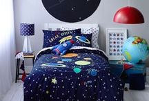 HOME // Kids Rooms / by bakingmakesthingsbetter.com