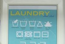 Laundry Room / by Billie Anne