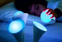 Eureka! Technology advancement / by Amanda Stallings