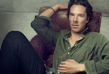 Benedict Cumberbatch / I am part of the Cumbercollective.