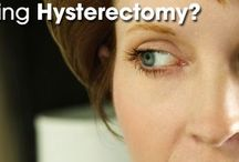 Facing Hysterectomy? / This new procedure is performed with just one single incision through the belly button so you can get back to life faster without the usual recovery following major surgery.  For most women, Single-Site™ daVinci® Hysterectomy offers •virtually scarless results •minimal pain and low blood loss •faster recovery  The surgery can be performed in about one hour with a typical hospital stay of less than 24 hours.