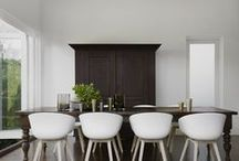Dining Spaces with Style