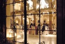 Vows / Event Facility / by Amanda Stallings