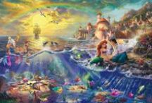 Distinctly Disney / by Lance Carrillo
