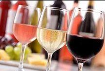 du vin..vino..vinho..wine / by Linda Peck