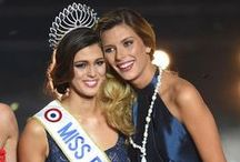 Miss France / Les plus belles candidates à l'election de Miss France en photos