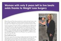 Weight Loss Surgery. Success Stories / Life-Changing Weight Loss - No Surgery Required with ReShape.