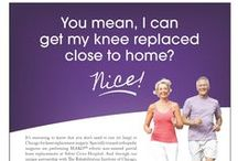 Knee Replacement Surgery / Get your knee replaced close to home! To find a doctor specializing in knee replacement, visit silvercross.org.  New Lenox, IL