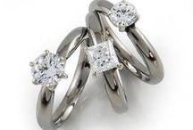 Diamonds and Titanium