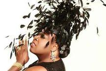 My Style / by Harriet Rosebud Hats