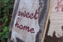 Sweet Home Alabama / by Carla Bennett