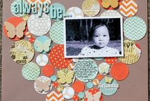 booking my scraps / by Serendipity Handmade