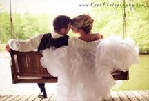 Wedding <3 / by Whitney Cox