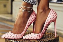 obsession with fashion / by Anna Josephine ✿