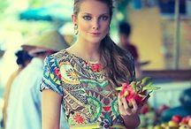 My Style / by Jessica Davis