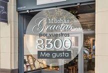 Tinta Gris / Ideas, productos y proyectos que puedes encontrar en la tienda Tinta Gris. #Weddings #Bodas #Cajas #Papeles www.tintagris.com