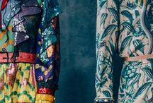 FASHION / Jewellery, colour, pattern, cut, style