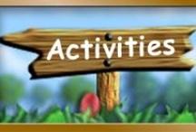 Homeschool - Activities