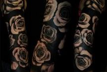 Tattoo / by Brooke Petersons