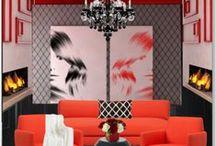 Essenza's Home Decor / My Fav decor  / by Essenza Design Spaces by Haydee