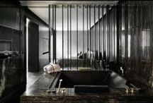 Dream Homes / by Mandee Madrid-Sikich