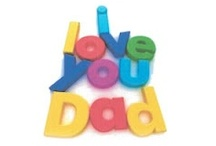 Father's Day / by Marcella Hoff