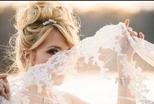 Wedding Accessories / All things Wedding Accessories - My favorite Veils, Headpieces, Jewelry, Shoes etc.