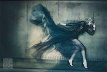 Hoch Fashion / by Mandee Madrid-Sikich