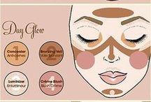 tips and tricks  / by Anna Josephine ✿