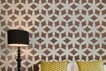 Essenza Textures or Patterns / by Essenza Design Spaces by Haydee