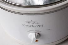 ♡ My Crockpot / I love my Crockpot!!